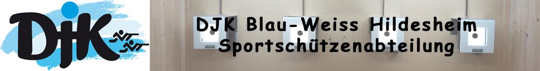 DJK Blau-Weiss Hildesheim
